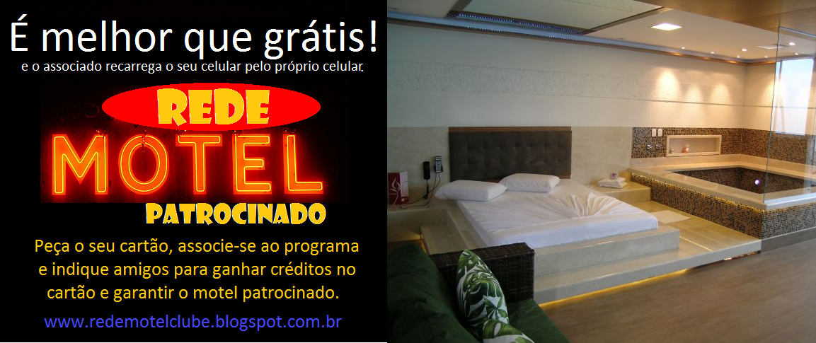 Rede Motel Clube