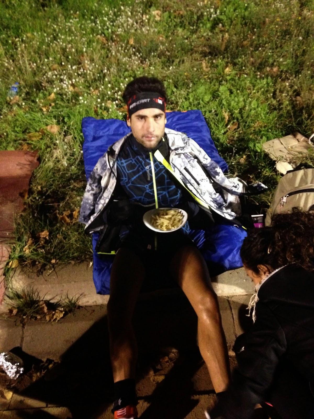 24 horas atletismo can drago barcelona pitufollow