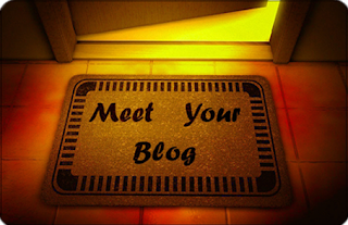 ✞  Meet Your Blog ✞