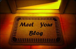✞  Meet Your Blog ✞