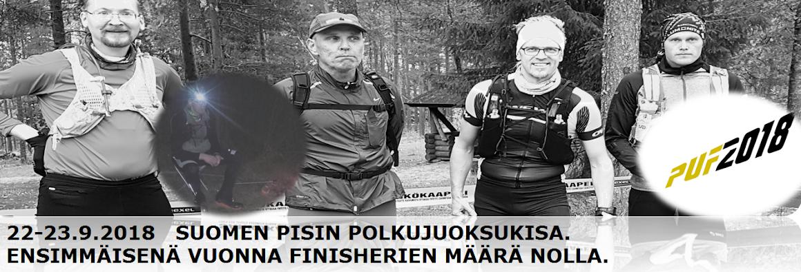 PYSSYMÄKI ULTRA FESTIVAL