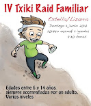 IV Txiki Raid Familiar De Norte a Sur, Estella, 11 de junio de 2017
