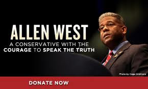 Congressman Allen West