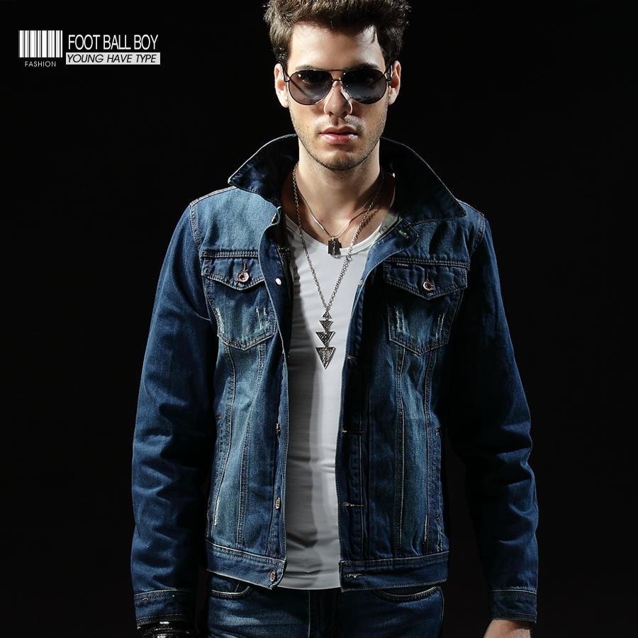 Denim Jacket / Jeans Jacket