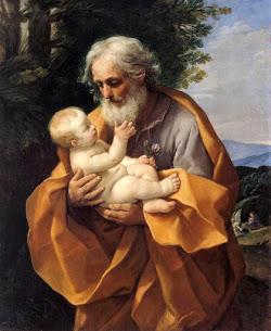 St. Joseph, Spouse As Mousetrap