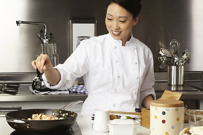 Food and such things cooking show review korean food made simple to what i consider to be the best instructional cooking show on the food network and cooking channel combined say hello to korean food made simple forumfinder Gallery