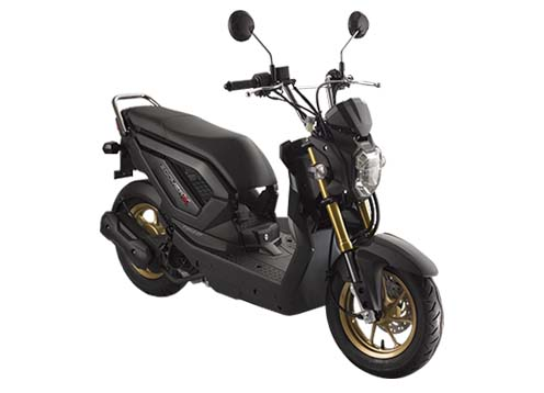Honda Zoomer-X Specification and Price