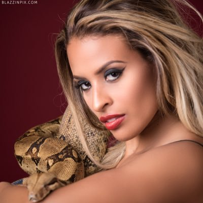 Thea Trinidad Nude Photos 30