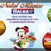 Promoção Casas Bahia - Natal Mágico