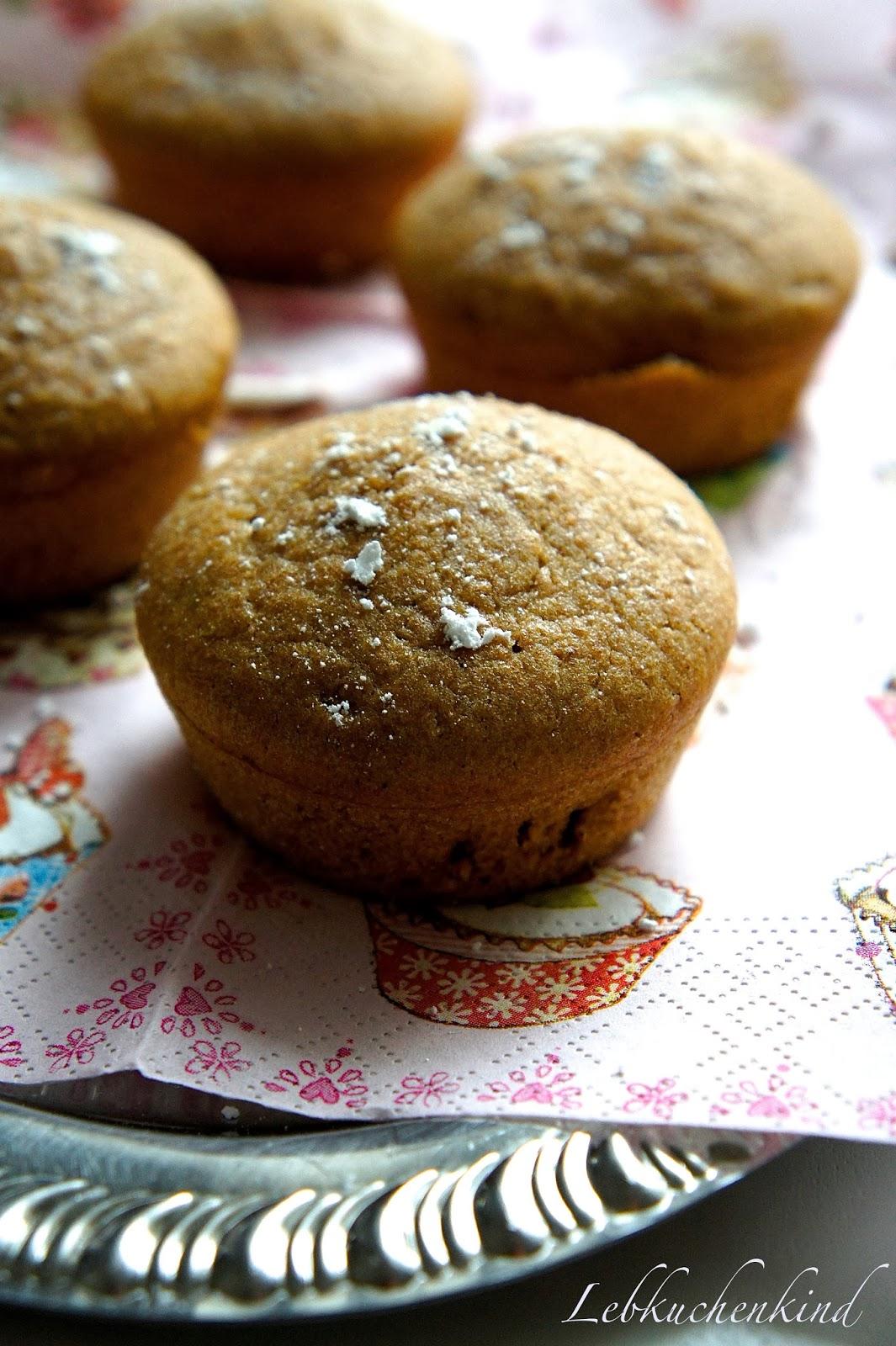lebkuchenkind vegane gew rz muffins. Black Bedroom Furniture Sets. Home Design Ideas