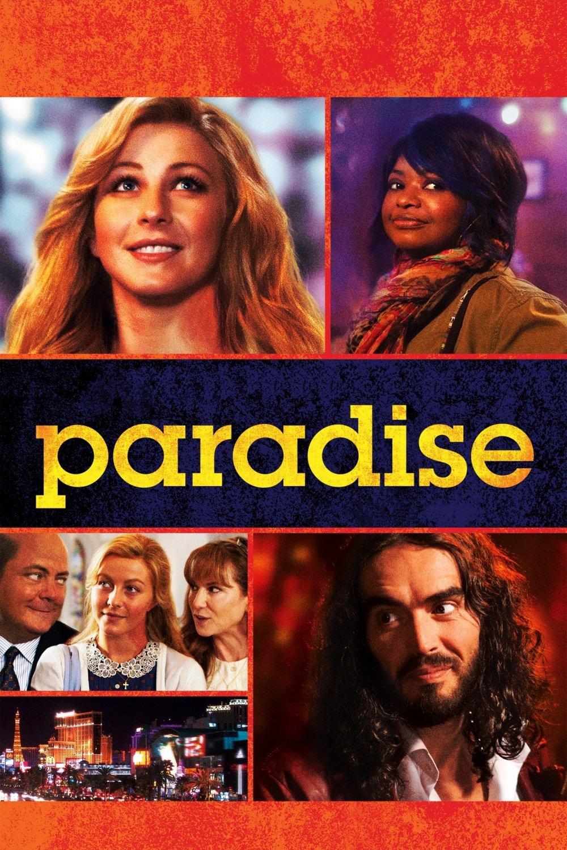 À Procura de um Paraíso – Dublado (2013)