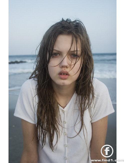 GIAA: MONDAY MODEL - Lindsey Wixson