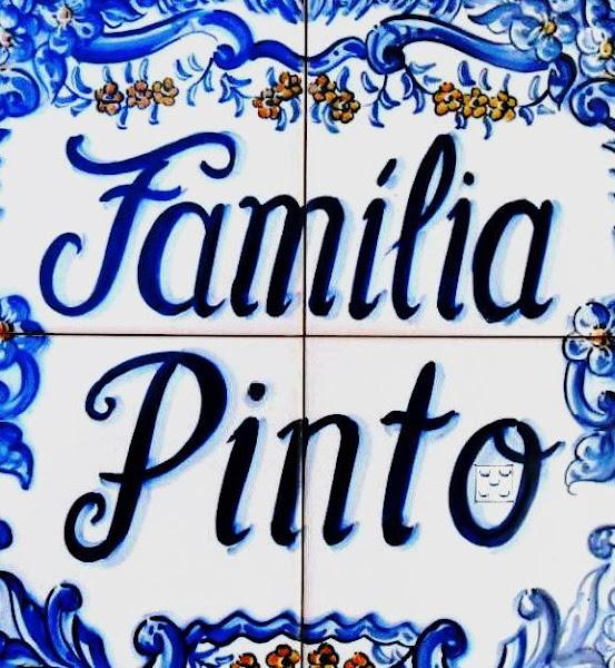 Família Pinto