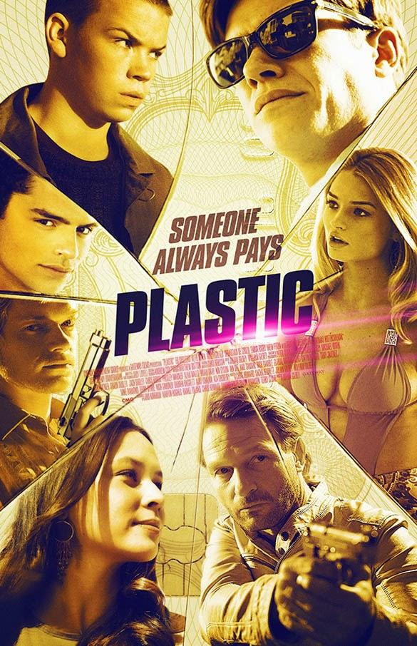 Siêu Trộm 2014 - Plastic