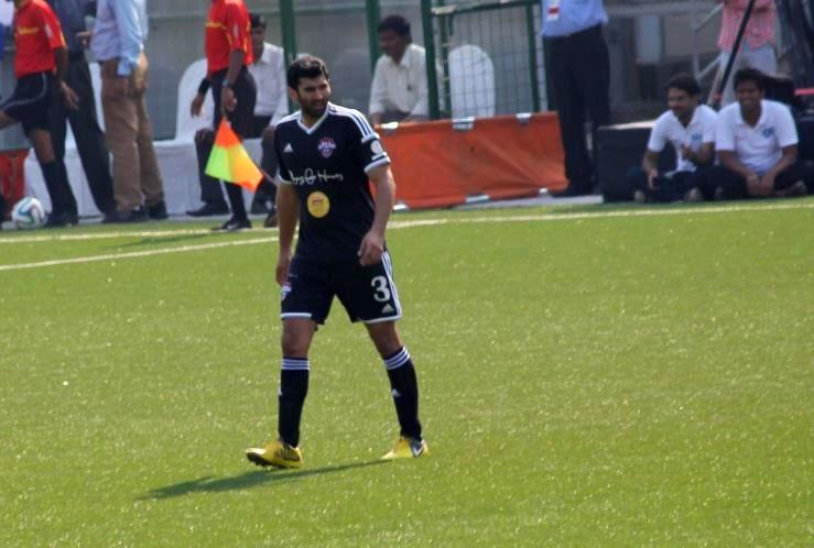 Abhishek Bachchan, Ranbir Kapoor & Aditya Roy Kapur at the Celebrity Football Match