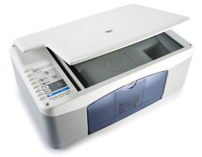 HP F380