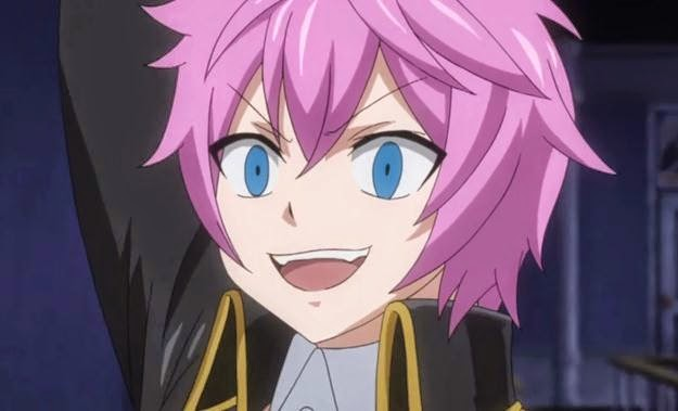 Fairy Tail (2014) Episode 213 - 214 Subtitle Indonesia