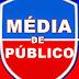 Média de público do Campeonato Baiano 2015