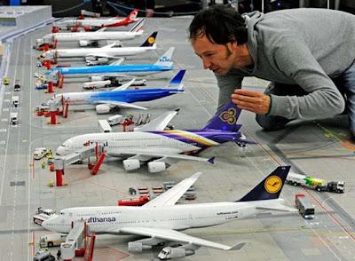 [imagetag] Bandara Terbesar Di Dunia