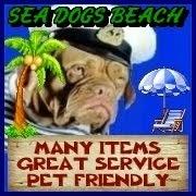 Sea Dogs Beach