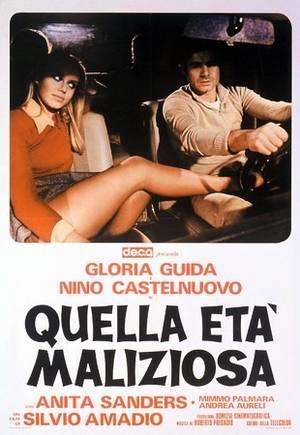 Quella Età Maliziosa - That Malicious ...