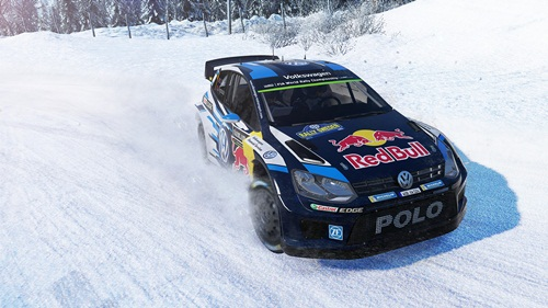 WRC 5 FIA World Rally Championship - PC (Download Completo em Torrent)