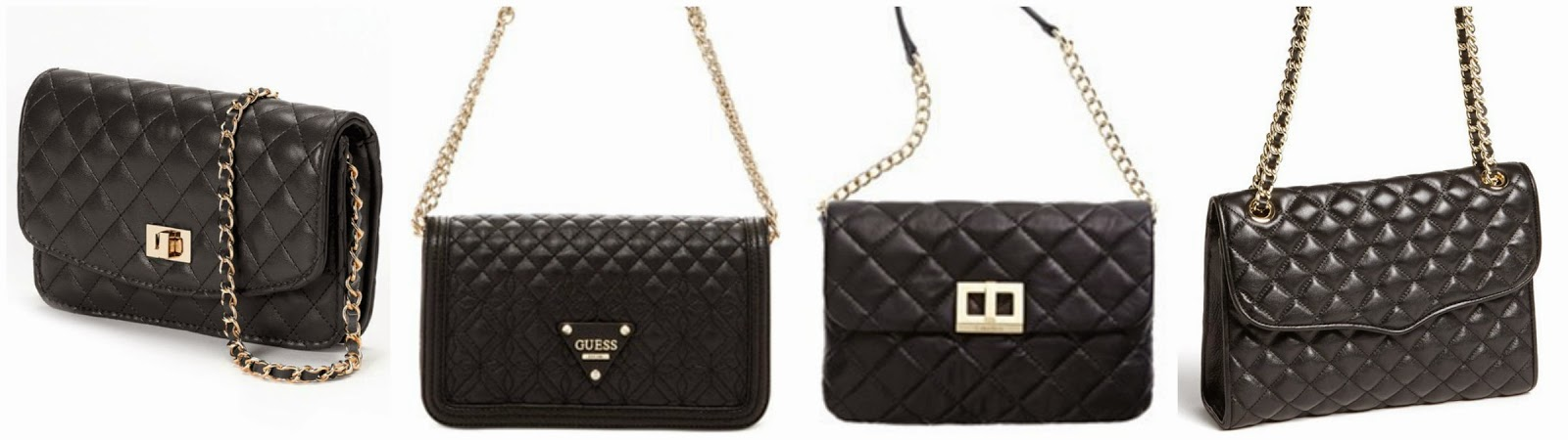 Wear It For Less: HANNAH DAVIS: MILLY : calvin klein quilted leather crossbody bag - Adamdwight.com