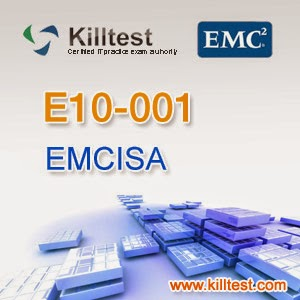 Ping The Emc Legato Cert Certification E10 001 Information Storage And Management Exam Version 2 Has Never Been Faster