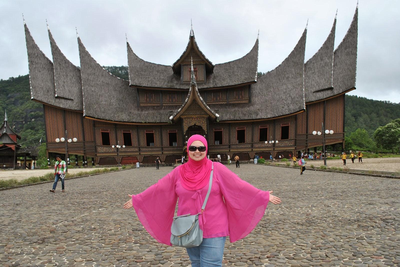 Padang & Bukittinggi (2012)