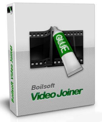 Boilsoft Video Joiner 6.57.10