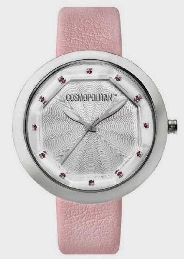 Jam Tangan Wanita Cosmopolitan CM 10203