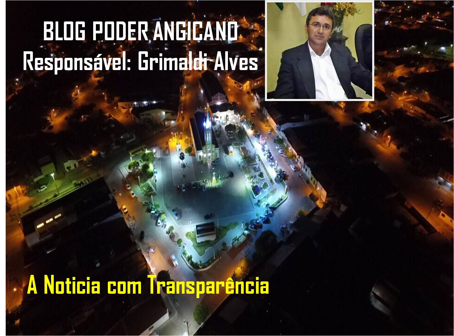 BLOG PODER ANGICANO