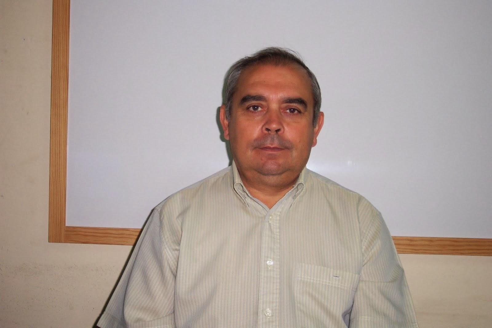 BAUTISTA GUTIÉRREZ, Francisco