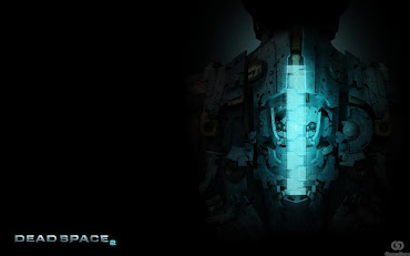 #34 Dead Space Wallpaper