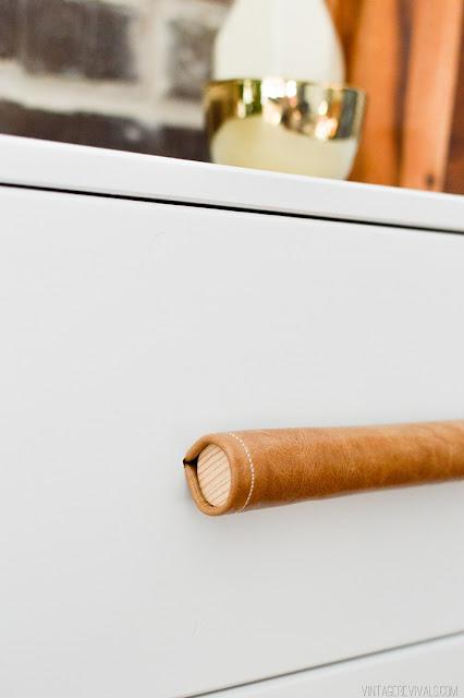 Transformar una comoda de pino de ikea