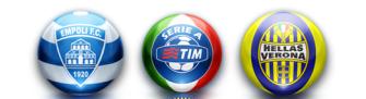 Empoli Vs Hellas Verona