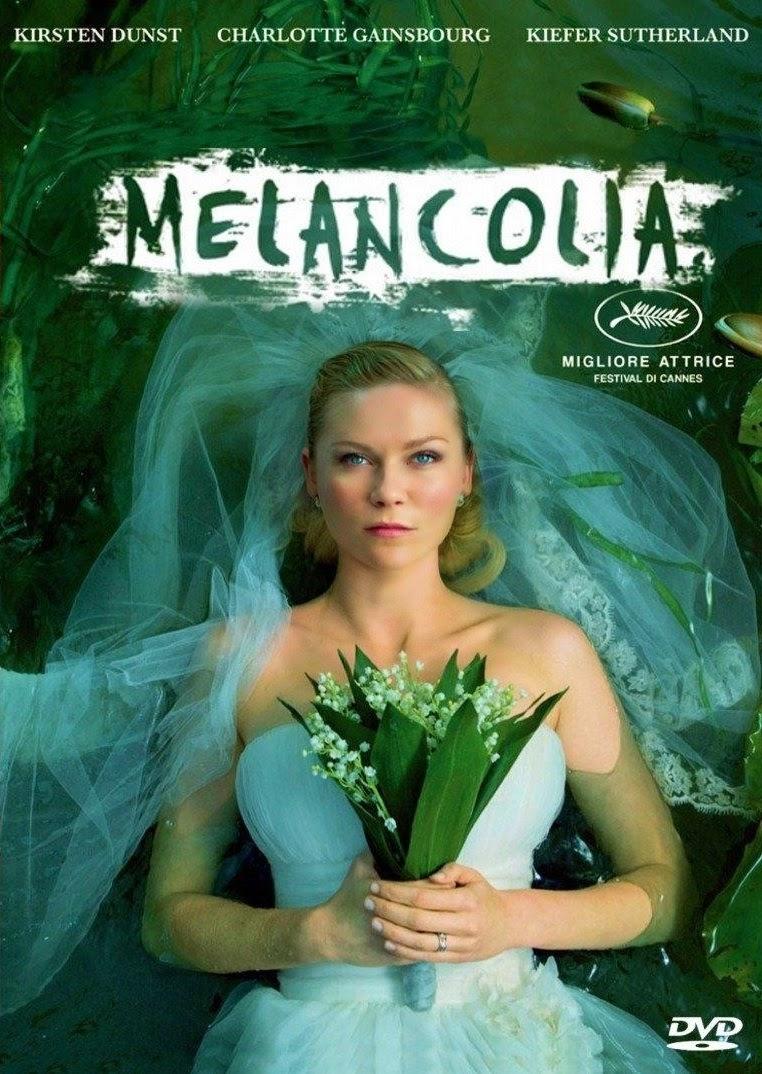 Melancolia – Dublado (2011)