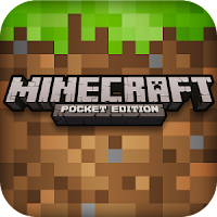 Minecraft - Pocket Edition APK v0.7.6 (0.7.6)