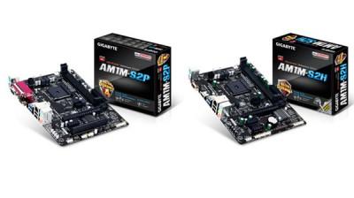 Ini Fitur dan Keunggulan Motherboard Gigabyte AM1 Series