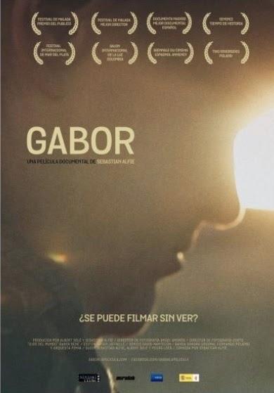 Gabor, de Sebastián Alfie