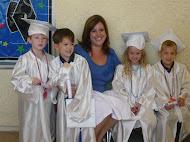 Graduating Class 2011