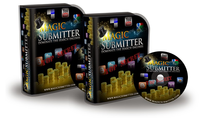 Easy Ways How to Get Traffic to Your Website with Magic Submitter