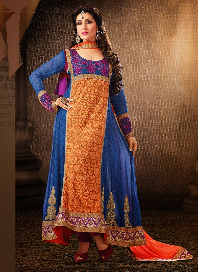 Latest Anarkali Designs With Churidar Pajama 2014  Latest. Interior Design Classic Living Room. Half Wall Room Divider Ideas. Dining Room Parsons Chairs. College Dorm Room Rules. Formal Dining Room Decorating Ideas. Ideas For Dining Room Decor. Virtual Room Design. Sewing Room Layouts And Designs