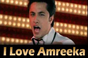 I Love Amreeka