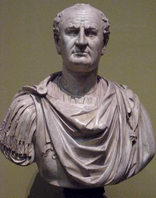 Imperatore Vespasiano