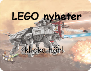 Lego Nyheter klicka här!