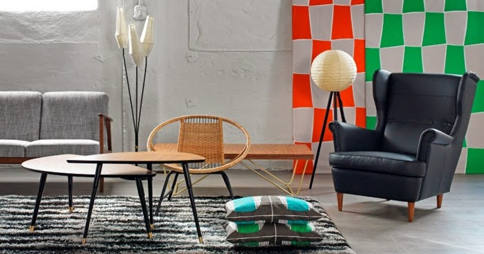 IKEA Introduces The RGNG Collection Poppytalk