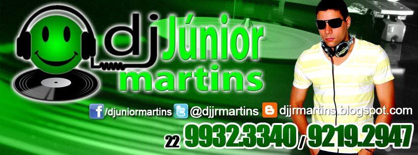 JUNIOR MARTINS