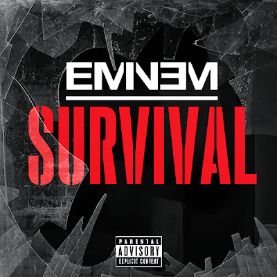 Eminem's new song called Survival