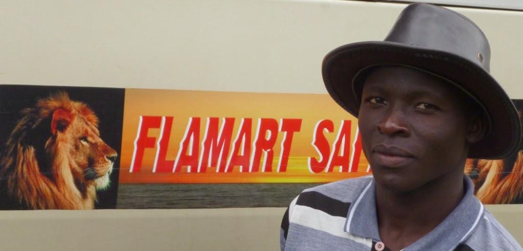 9 - Manasseh - Flamart